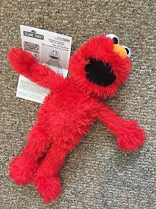 Play All Day Elmo - awesome condition