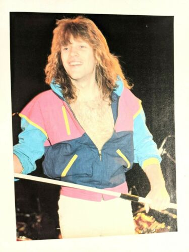 JON BON JOVI LIVE / 1980