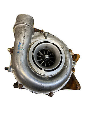 2007- 2018 Chevrolet Silverado 3500HD 6.6L Diesel Turbo Turbocharger