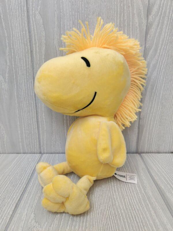"Kohls Cares Woodstock Peanuts plush 10"""