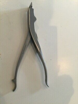 German Stainless Orthopedic 9in. Cast Spreader