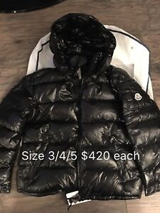 High End Reps (MONCLER/CANADA GOOSE)