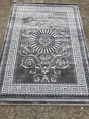 Versaace rug