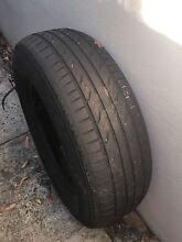 Tyre for kia grande carnivale Coolbinia Stirling Area Preview