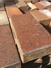 Red Pavers Buloke Area Preview