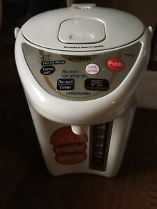 Tiger Water Heater PVH-B30U