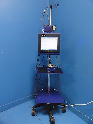 Srs Medical Easypro 3 Urodynamics System W Uroflo Scale Infusion Pump 11017