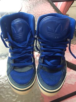 Adidas Sneakers Roxburgh Park Hume Area Preview