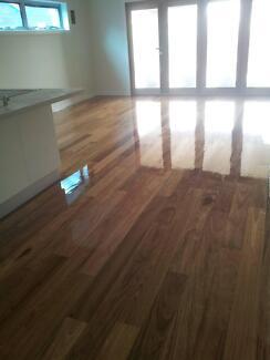 start fr18$! floor sanding& polishin/deckin/bambo/laminate instal