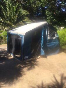 Camper trailer Desert sky Mount Barker Mount Barker Area Preview