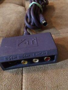 ATI Purple adapter
