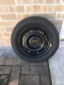 Nissan Cube Tyres Alexandria Inner Sydney Preview