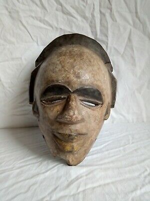Antique Mask Africa