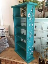 Handpainted Cherry Blossoms Small Shelves Kingsley Joondalup Area Preview