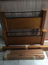 Single Bed Frame Redcliffe Redcliffe Area Preview