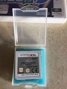Nintendo 3DS game: Fire Emblem Awakening Edensor Park Fairfield Area Preview