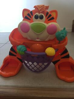 Fisher & Paykall Colorful Musical Baby toy