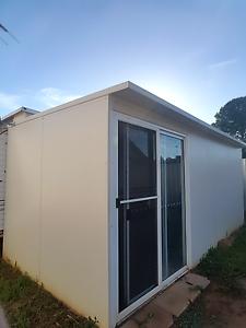 Caravan fridge panel anex Craigmore Playford Area Preview