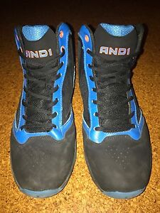 AND1 Basketball Shoes Secret Harbour Rockingham Area Preview