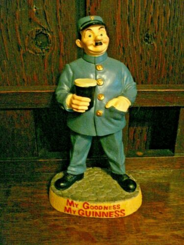 """RARE """"MY GOODNESS MY GUINESS"""" ZOOKEEPER-7 1/2"""""""
