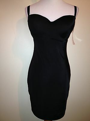 Heavenly Shapewear Firm Control Full Slip Dress Sz 4X New