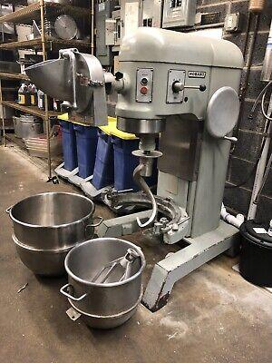 Food Preparation Equipment Hobart 60