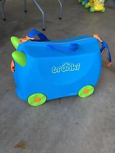 Trunki - Ride along children's suitcase Dubbo Dubbo Area Preview