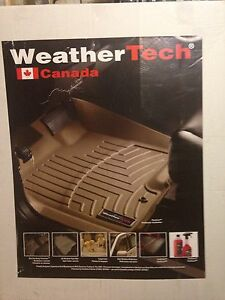 Wether tech floor mats for ram sport crew cab