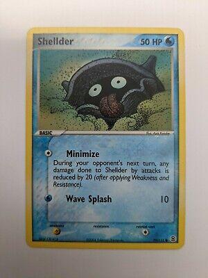 Shellder 79/112 Ex FireRed & LeafGreen Pokemon Card LP