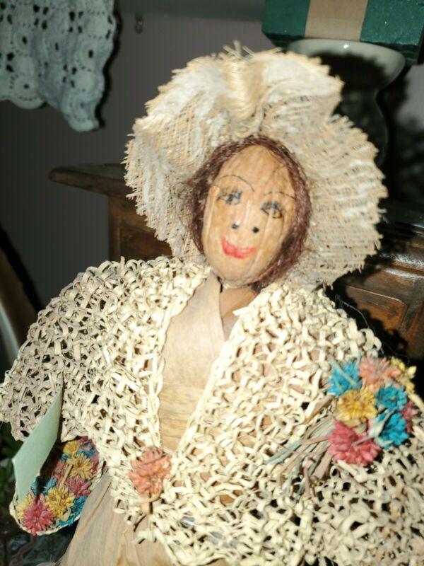Haunted /Cursed Doll from the Islands