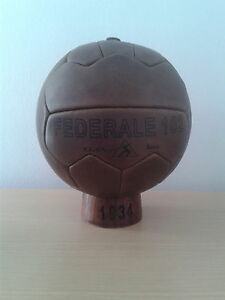 OFFICIAL-MATCH-BALL-1934-WORLD-CUP-IN-ITALY-Pre-adidas-balls