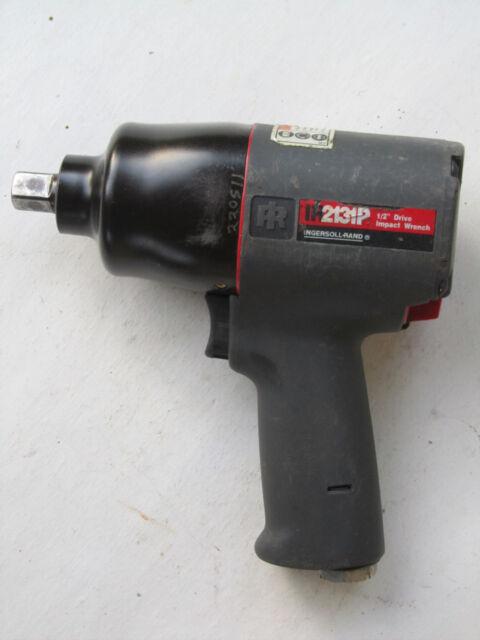 ir ingersoll rand 2131p pneumatic air impact wrench 1 2 ebay