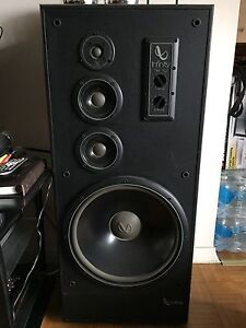 Home stereo !