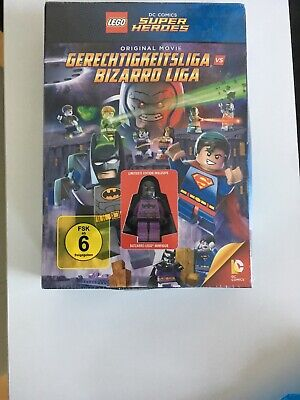 LEGO DC Comics Super Heroes - Gerechtigkeitsliga: Angriff der Legion der...