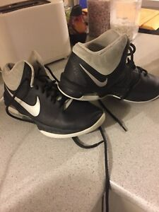 Soulier de basketball