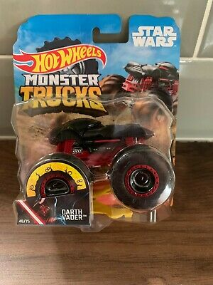 Hot Wheels Monster Trucks 1:64 Collection *CHOOSE YOUR TRUCK* *Rare Trucks*