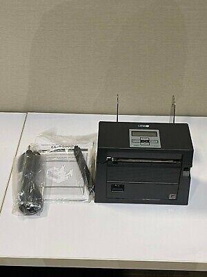 Citizen Cl-s400dt Grey Printer