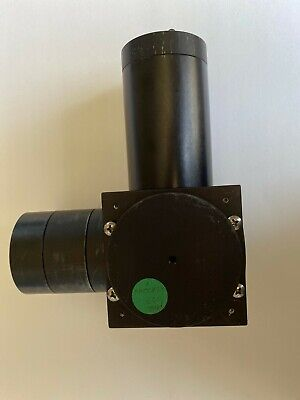 90 Degree Microscope Lens Tube Unknown Manufacturer