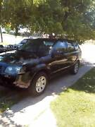 FORD TERRITORY LOW LOW KMS Oberon Oberon Area Preview