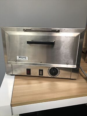 Wayne S-500 Dry Heat Sterilizer New Without Box