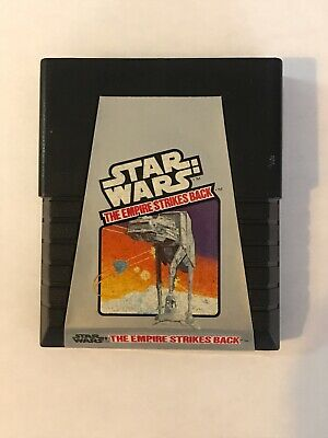 Star Wars: The Empire Strikes Back Atari 2600