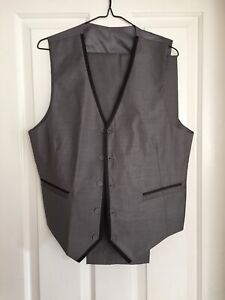 Mens Pants & Vests x2