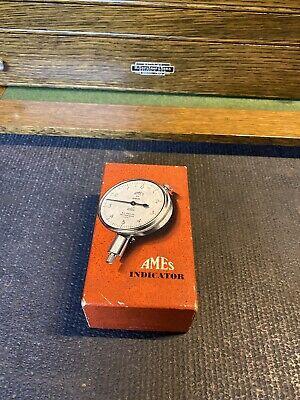 Ames No. 282 Dial Indicator