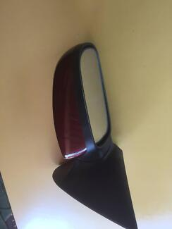 ford falcon ba bf xr mk11 Right Front Mirror Genuine