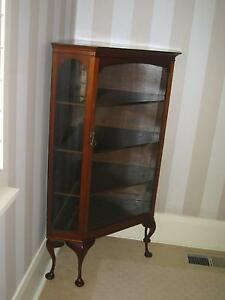China Cabinet Vintage Yowie Bay Sutherland Area Preview