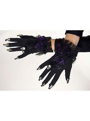 1 Paar Handschuhe