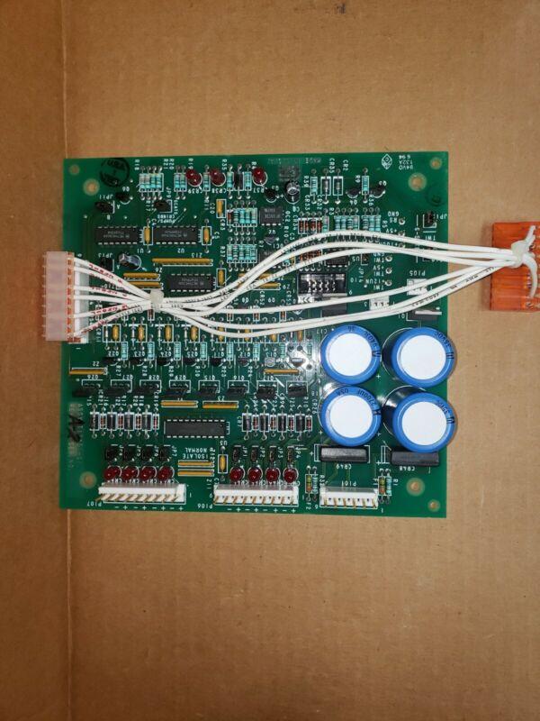 Gilbarco T17651-G1 universal d-box board