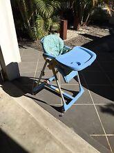 Peg perego High chair Heathwood Brisbane South West Preview