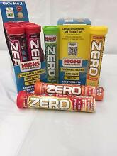 High5 Nutrition Zero Tablets Appin Wollondilly Area Preview