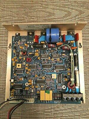 Servo Dynamics Sdfc1012-7.5 Fet Module 3d Dc Servo Driver Tacho Cnc 3d Printer